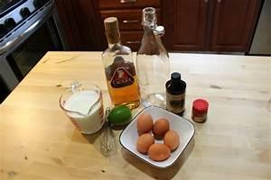 Como Preparar Ponche Crema Venezolano Casero (Receta Familiar)