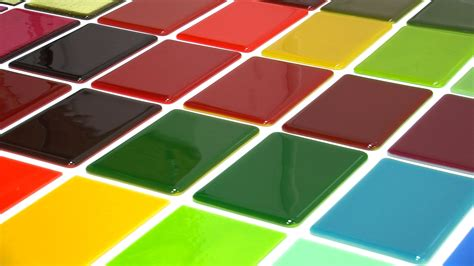 Expanding the Color Palette: Composite Colors - Bullseye Glass