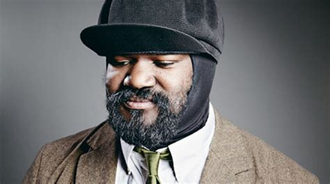 q a gregory porter at the jazz festival the international review of