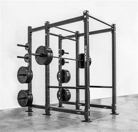 rack power rogue equipment gym 690 rml fitness weight monster lite squat racks crossfit roguefitness bar workout rigs training lifting
