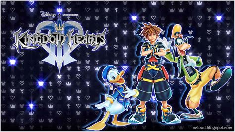 Anime Kingdom Wallpaper - kingdom hearts 3 hd wallpapers read review play