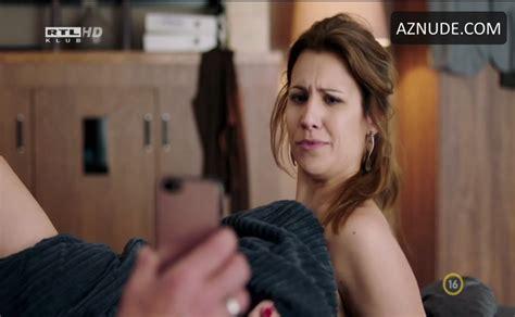 Alexandra Horvath Breasts Thong Scene In Valotarsak Aznude