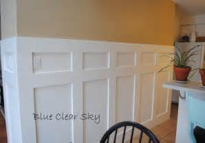How To Install Baseboard Trim In Bathroom by Board And Batten Myideasbedroom Com
