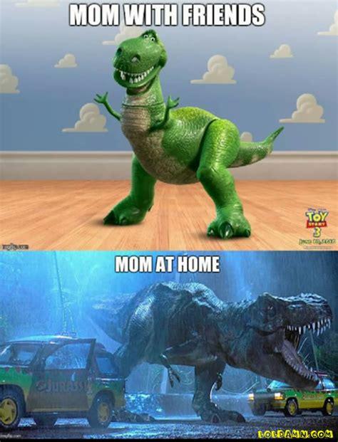 Trex Meme 25 Hilarious Jurassic Park Memes That Will You Laugh Out Loud