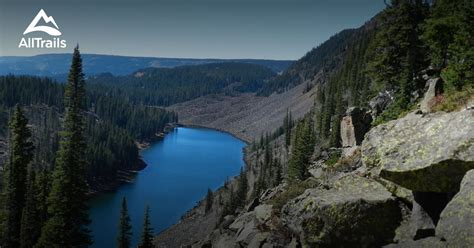 trails  grand mesa national forest alltrailscom
