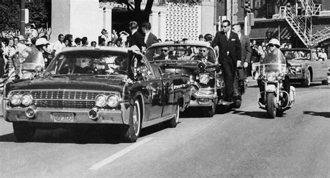 How To Read The Jfk Assassination Files