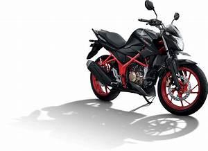 Pilihan Warna New Honda Cb150r Streetfire 2017  Harga Naik