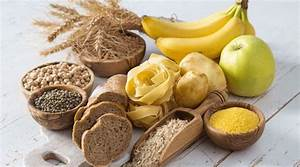Best Carbohydrate rich foods that should be included in ...