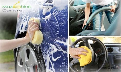 2nd Year Anniversary! 76% Off On Meguiars Car Wash, Vacuum