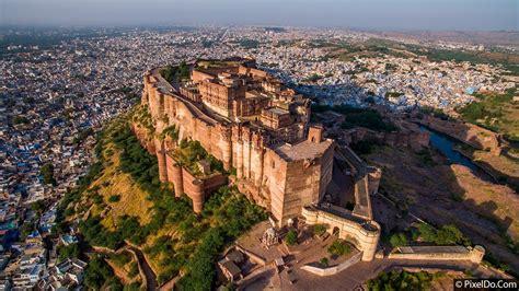 popular fort  rajasthan mehrangarh fort jodhpur