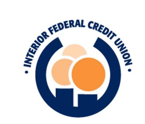 interior federal credit union interior federal credit union home
