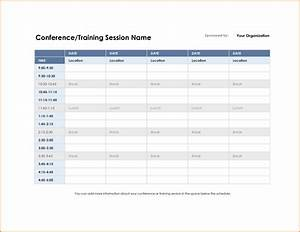 3 meeting schedule template divorce document for Monthly meeting schedule template