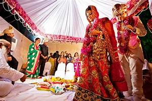 arun sabah india destination wedding by portland With indian wedding traditions and customs