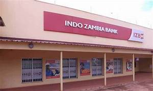Indo Zambia Bank committed to serve unbanked population | Q FM