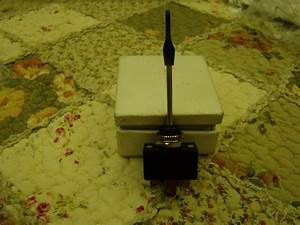 Interrupteur à Levier : code 314 interrupteur auto levier long ~ Dallasstarsshop.com Idées de Décoration