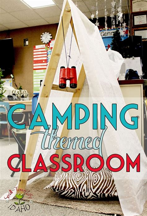 camping theme ideas  pinterest camping theme
