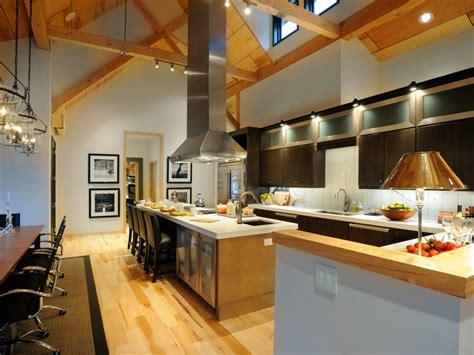 dream kitchen design gourmande