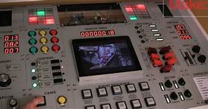 This Realistic Mission Control Panel is a Lucky Kid's Desk ...