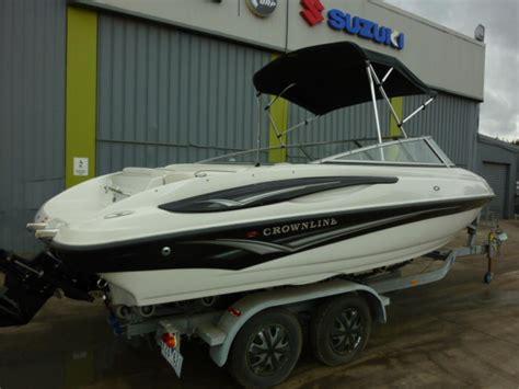 Crownline Boats Spare Parts by Crownline 190 Bow Rider Jv Marine Melbourne