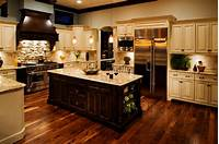 kitchen design ideas 42 Best Kitchen Design Ideas With Different Styles And Layouts - Homedizz