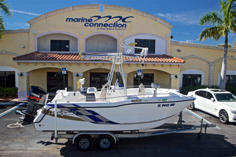 Used Boats Vero Beach by Used Boats For Sale In West Palm Beach Vero Beach Fl