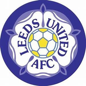 Leeds United AFC old badge leeds united Pinterest
