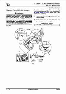 Jcb 3cx 4cx Backhoe Loader Service Repair Manual