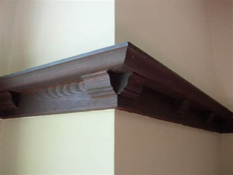 plate rail trim images  pinterest cornices crown molding  good ideas