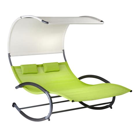 chaise rockincher green chaise outdoor rocking chair tree