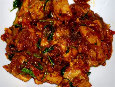 indian chicken gt simple indian chicken fry madhumitajena