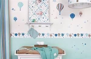Tapeten Für Babyzimmer : ideen f r eine traumhafte babyzimmer gestaltung fantasyroom ~ Sanjose-hotels-ca.com Haus und Dekorationen