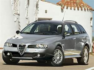 Alpha Romeo Break : alfa romeo 156 q4 crosswagon essais fiabilit avis photos vid os ~ Medecine-chirurgie-esthetiques.com Avis de Voitures