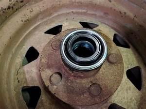 Trailer Wheel Bearing Seals