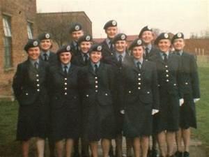WRAF RAF Swinderby | WRAF - The Womens Royal Airforce ...