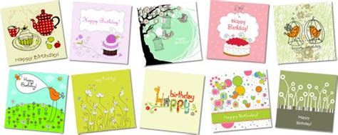 easy birthday card template 25 brilliant birthday gifts to make