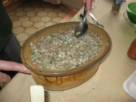 pate de coing recette grand mere p 226 t 233 de lapin fa 231 on 171 grand m 232 re 187 recette light paminatelier les tutos de pamina