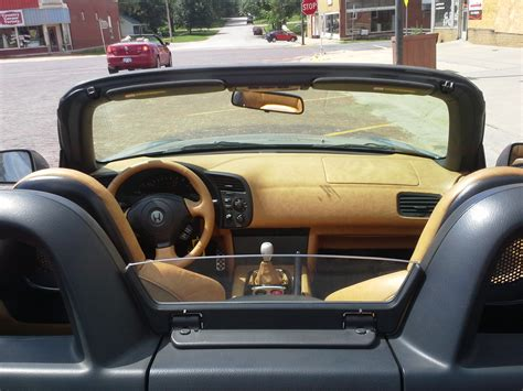 Upholstery Forum by My Peanut Butter Interior S2ki Honda S2000 Forums