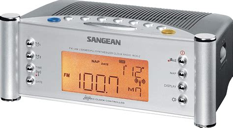 Best Options For A Clock Radio With Headphone Jack