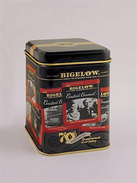 Seventy Years Of Bigelow Tea | Bigelow Tea Blog