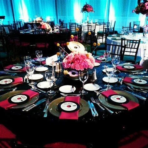rock  roll party  party pinterest