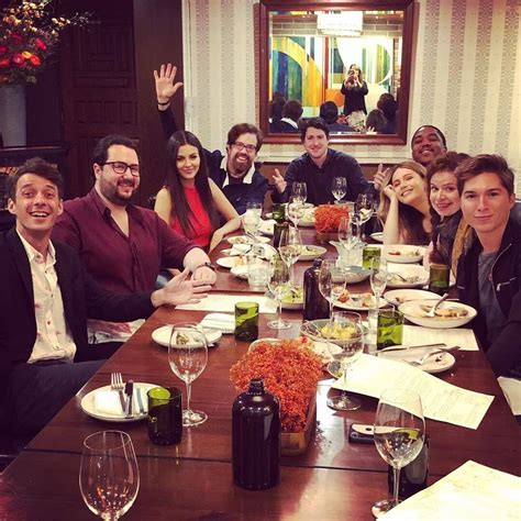 zoey 101 cast reunion reboot lynn jamie after spears rumors reunites underwood matthew flynn sean those without dinner output