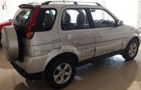 Second Hand Rio Crdi4 Suv 2014 Car For Sale In Ahmedabad