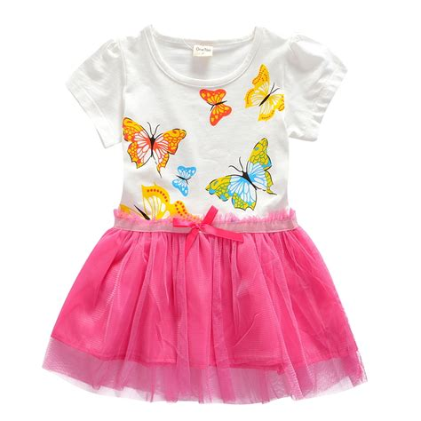 2015 new year baby girl dresses eudora dress with bow unique and aliexpress buy onetoo new 2015 baby girl dress