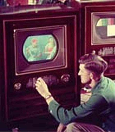 color tvs  anniversary npr