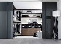 interesting contemporary closet design Bedroom Fitted Wardrobe Design Ideas With Cool and Cozy ...