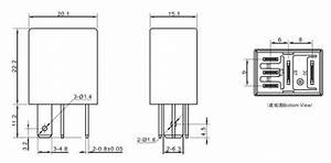 china 4 pin relay wiring diagram horn manufacturers and With 4 pin horn relay wiring