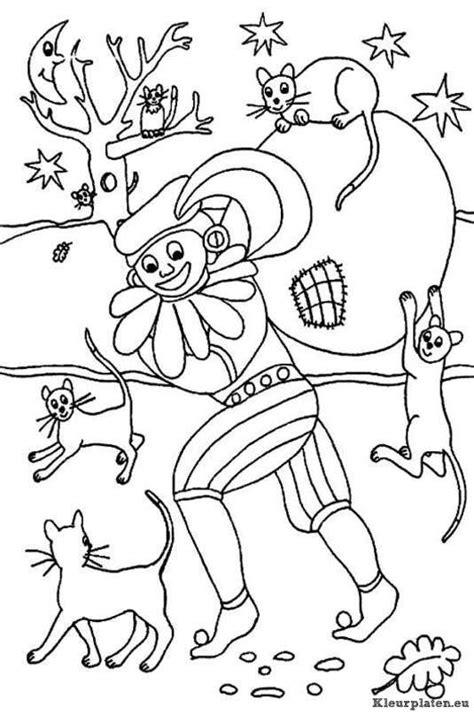 Kleurplaat Voetbal Piet by Zwarte Piet Kleurplaat 818184 Kleurplaat