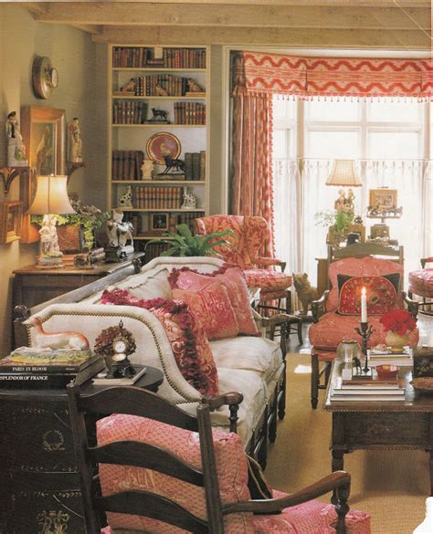 A Scrapbook Of Me English Cottage Home Decorating