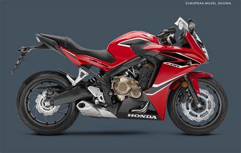 2018 Honda Cbr650f Motorcycles Fremont California Cbr650f