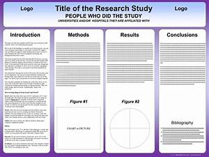 poster presentation templates playbestonlinegames With how to make a poster template in powerpoint